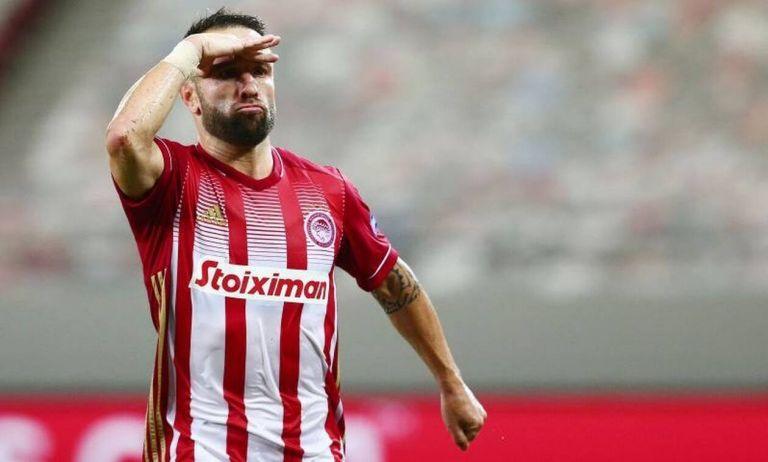 Βαλμπουενά: Ο Αλβάρο Γκονζάλες με προσέβαλε στο ματς με τη Μαρσέιγ | tovima.gr