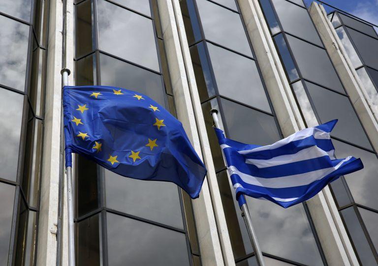 Κομισιόν : Ανάπτυξη 4,1% το 2021 – Υψηλό το έλλειμμα – Τι προβλέπει για ανεργία   tovima.gr