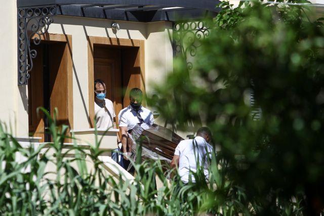 Γλυκά Νερά: Προαναγγέλλει αύξηση του ορίου έκτισης ποινής για ειδεχθή εγκλήματα ο Κ. Τσιάρας   tovima.gr