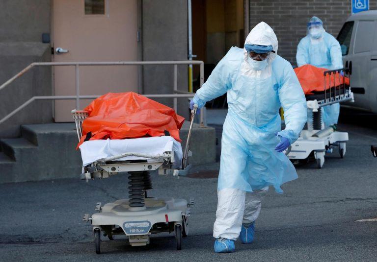 Κορωνοϊός : «Η κρίση της πανδημίας μπορούσε να είχε αποφευχθεί» – Τι λέει διεθνής επιτροπή   tovima.gr