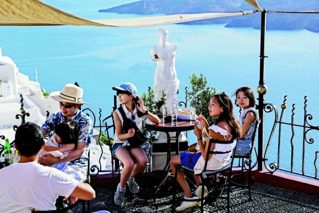 Τουρισμός: Η Ελλάδα «ανοίγει πανιά» – Τα μέτρα και το σχέδιο για το καλοκαίρι   tovima.gr