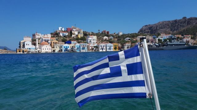 Ρόδος: Φτάνουν οι πρώτοι τουρίστες – Αφιξη 9 πτήσεων   tovima.gr