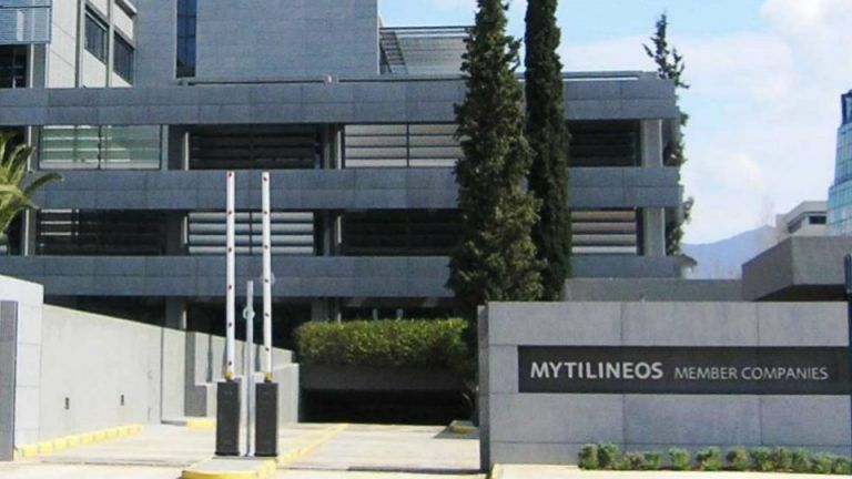 Mytilineos: Investment in «green» fuels | tovima.gr
