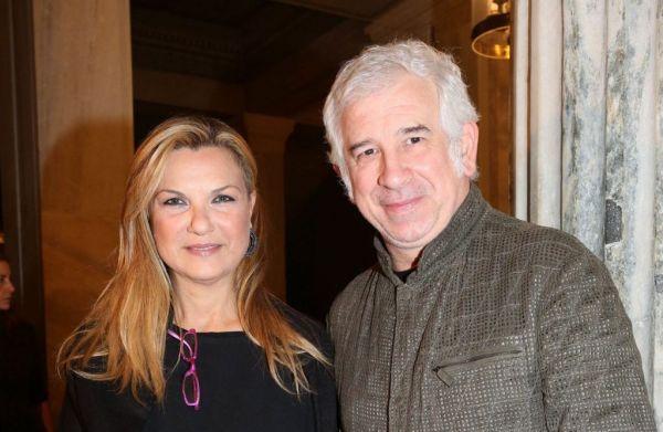 Πέτρος Φιλιππίδης: Τι κατέθεσε στον εισαγγελέα η σύζυγός του   tovima.gr