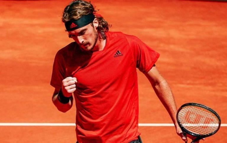 Italian Open: Ο Τσιτσιπάς «καθάρισε» τον Μπερετίνι – Και τώρα Τζόκοβιτς στους «8» | tovima.gr