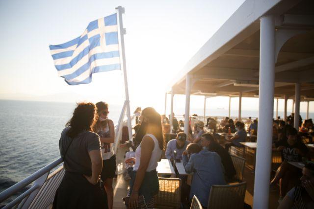 Lockdown: Αλλάζουν όλα από σήμερα – Τέλος στα SMS – Τι αλλάζει σε μετακινήσεις και τουρισμό | tovima.gr