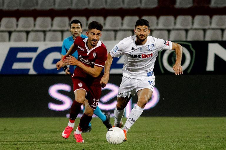 Super League: Δύο νέα κρούσματα στον ΠΑΣ Γιάννινα – Στον αέρα το ματς με την ΑΕΛ   tovima.gr