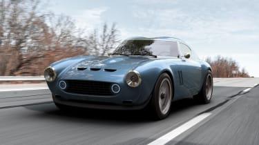 Στα ενδότερα της GTO Engineering Squalo   tovima.gr