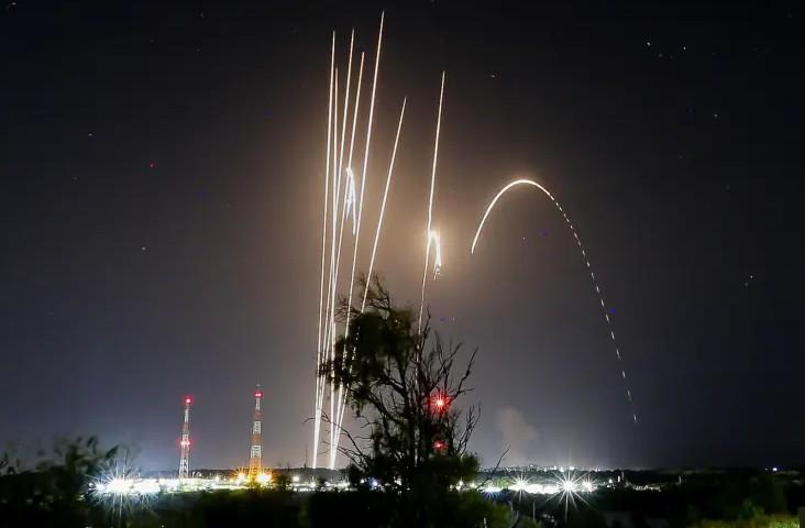 Το Ισραήλ ανακάλεσε τα περί χερσαίας επιχείρησης στη Γάζα – Συνεχίζεται το από αέρος σφυροκόπημα κατά της Χαμάς | tovima.gr