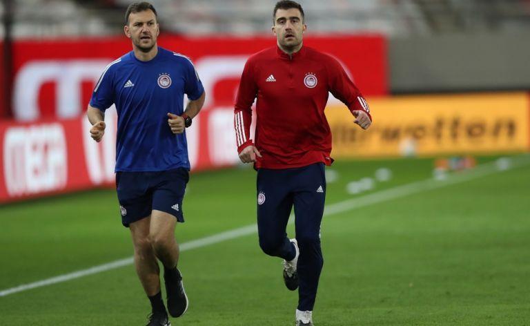 «Τρέχει» για τον τελικό ο Σωκράτης | tovima.gr