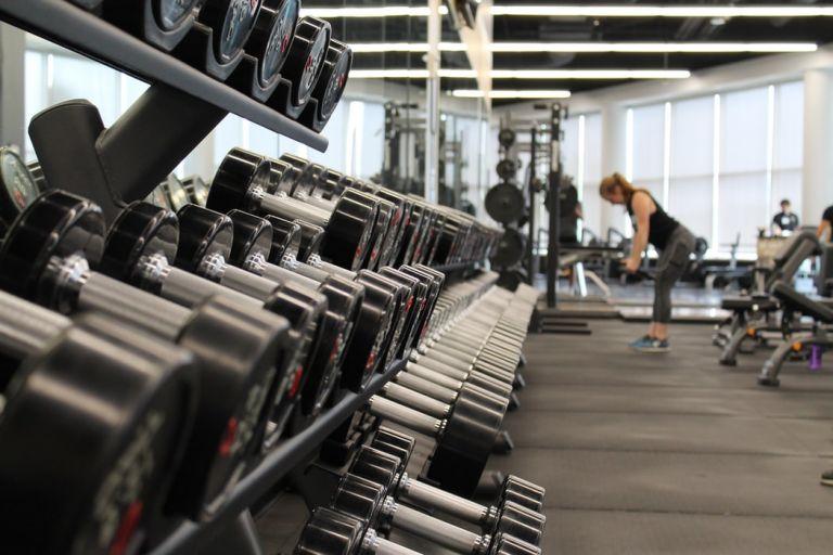 Γεωργιάδης: Θα γραφτώ πρώτος σε γυμναστήριο – Να γραφτεί και ο υπόλοιπος κόσμος | tovima.gr