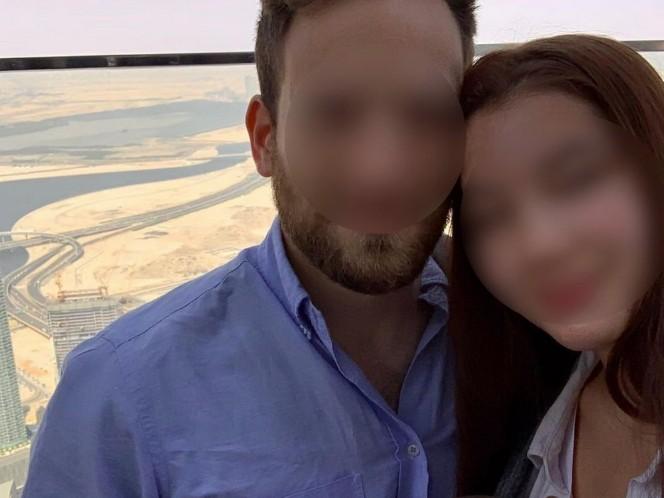 Γλυκά Νερά: Αβάσταχτος θρήνος για την Καρολάϊν – Τραγική φιγούρα ο 32χρονος πιλότος με την κόρη του στην αγκαλιά   tovima.gr