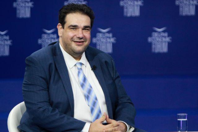 Λιβάνιος: Οι εκλογές θα γίνουν στο τέλος της τετραετίας – Έχουμε δύο και πλέον χρόνια σκληρής δουλειάς   tovima.gr