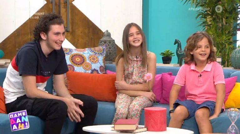 Σιωπηλός Δρόμος: Οι νεαροί πρωταγωνιστές της σειράς του Mega αποκαλύπτονται | tovima.gr