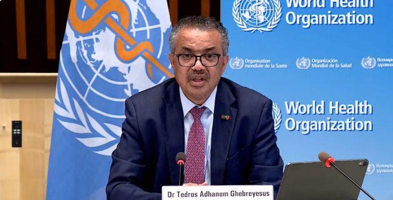 ΠΟΥ: Μόνο το 0,3% των εμβολίων κατευθύνεται στις φτωχές χώρες – Ανάγκη μεγαλύτερης έρευνας για τον ιό   tovima.gr