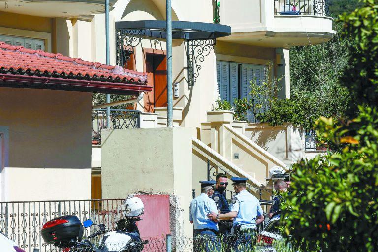 Γλυκά Νερά: Μαρτυρία για κατάθεση 15.000 ευρώ σε ATM, μετά το έγκλημα | tovima.gr