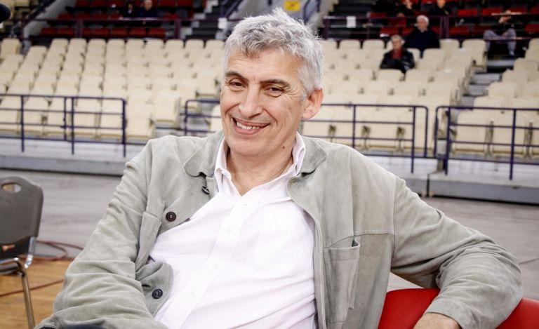Φασούλας για Αλεξόπουλο: «Αντιπροσωπεύει το ερασιτεχνικό μπάσκετ»   tovima.gr