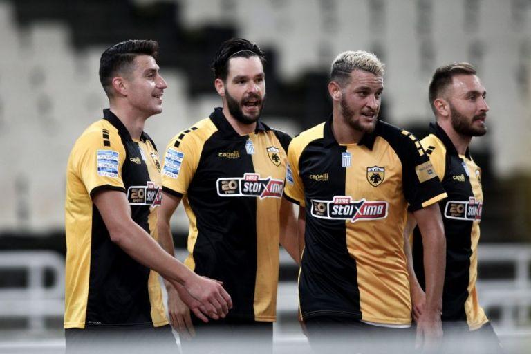 H AEK που έπαθε το καλοκαίρι, αλλά δεν έμαθε τον Γενάρη | tovima.gr