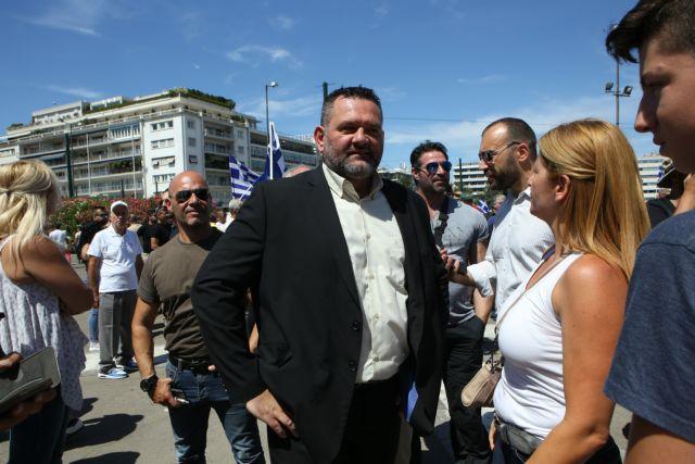 Γιάννης Λαγός: Σήμερα εκδίδεται στην Ελλάδα – Αύριο μεταφέρεται στις φυλακές Δομοκού   tovima.gr