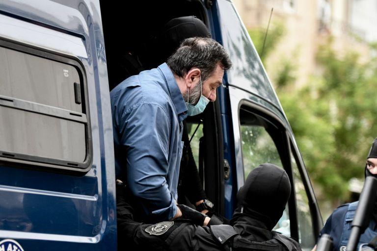 Λαγός: Στην απομόνωση θα περάσει το πρώτο του βράδυ στις φυλακές Δομοκού | tovima.gr