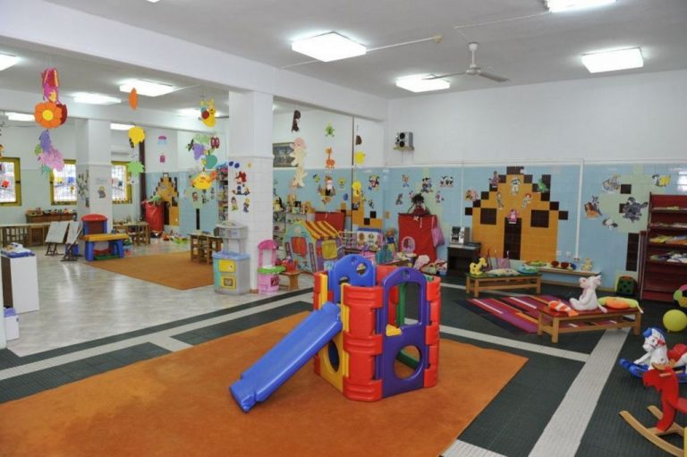 Παιδικοί σταθμοί: Ανοίγουν την Δευτέρα – Πώς θα λειτουργήσουν | tovima.gr