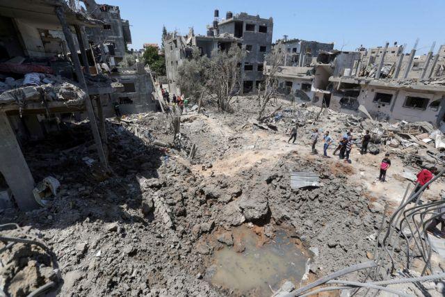 Μεσανατολικό: Ο ΟΗΕ «να ασκήσει το μέγιστο» της επιρροής του για να μπει τέλος στις εχθροπραξίες   tovima.gr