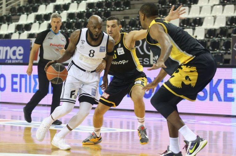 Basket League: Αναμέτρηση ΑΕΚ – ΠΑΟΚ για μια θέση στα ημιτελικά | tovima.gr
