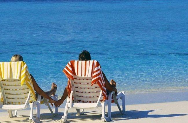 Κοινωνικός τουρισμός: Δωρεάν διακοπές για 300.000 πολίτες – Πότε ανοίγει η πλατφόρμα, οι δικαιούχοι   tovima.gr