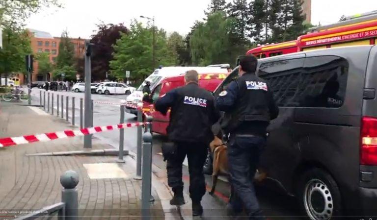 Συναγερμός στη Γαλλία: Απειλή για βόμβα σε σχολείο στη Λιλ | tovima.gr