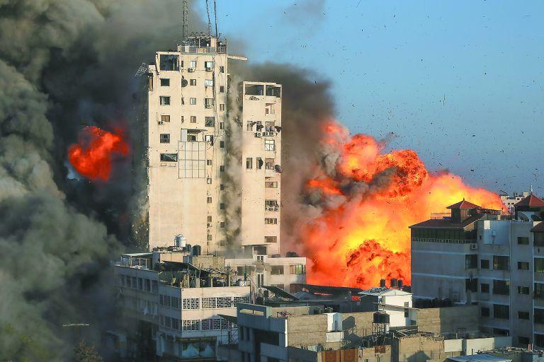 Μεσανατολικό : Οι ακραίοι βάζουν φωτιά – Το επικίνδυνο παιχνίδι του Ερντογάν   tovima.gr