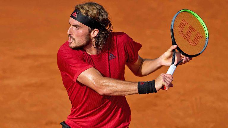 Τσιτσιπάς: Παρέμεινε στην πέμπτη θέση της παγκόσμιας κατάταξης μετά το Italian Open | tovima.gr
