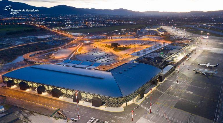 Ολικό lifting σε 14 αεροδρόμια – Την Τετάρτη τα εγκαίνια | tovima.gr