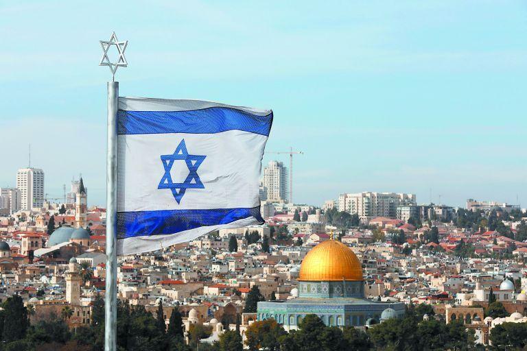 Στρατιωτική σύγκρουση Τουρκίας – Ισραήλ βλέπει η Jerusalem Post   tovima.gr
