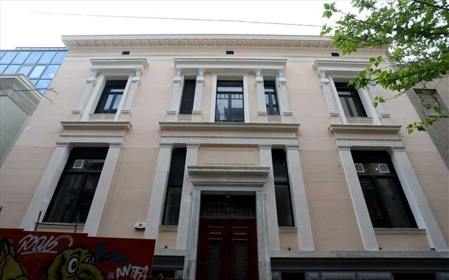 Μέγαρο Τσίλλερ – Λοβέρδου: Το νέο μουσείο της Αθήνας   tovima.gr