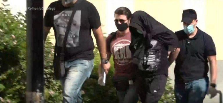 Καλλιακμάνης για Γεωργιανό: Θα τον ξαναδούμε σίγουρα έξω μέχρι να αλλάξει ο Ποινικός Κώδικας   tovima.gr