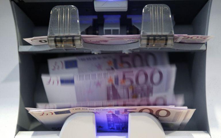 ΤτΕ: €9,3 δισ. το ταμειακό έλλειμμα του α΄ τετραμήνου | tovima.gr