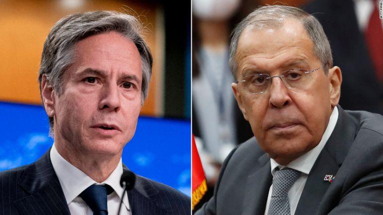 ΗΠΑ – Ρωσία : Πρώτη συνάντηση των ΥΠΕΞ σε ουδέτερο έδαφος | tovima.gr