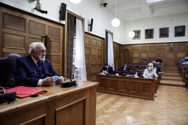 Κατάθεση Καλογρίτσα: Το νέο sms, οι εντολές Παππά, το «White House» και η Βουλγάρα καφετζού…   tovima.gr