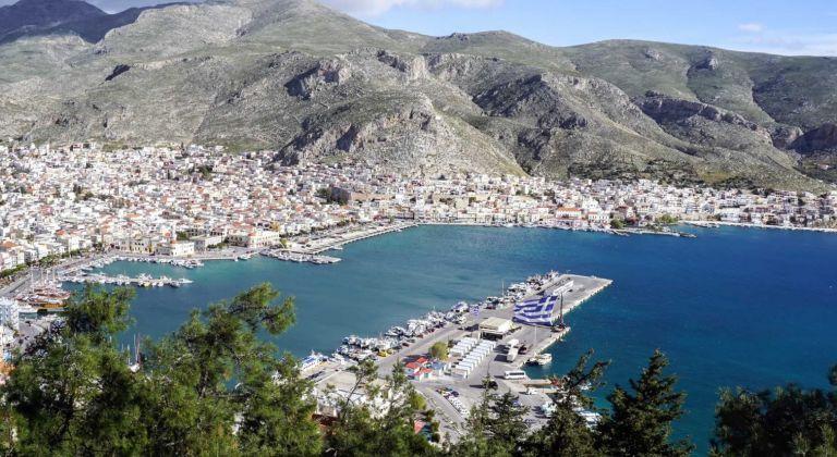 Κορωνοϊός : Εκτάκτως στην Κάλυμνο ο Χαρδαλιάς – Μαζί του ειδική ομάδα διαχείρισης   tovima.gr