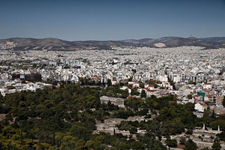 Ακίνητα: Καυτό καλοκαίρι με αντικειμενικές και αυξήσεις τιμών | tovima.gr