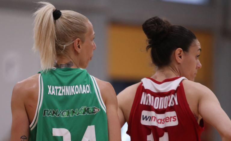 Α1 Μπάσκετ Γυναικών: Το χρονικό της προσπάθειας να πληγεί ο Ολυμπιακός   tovima.gr