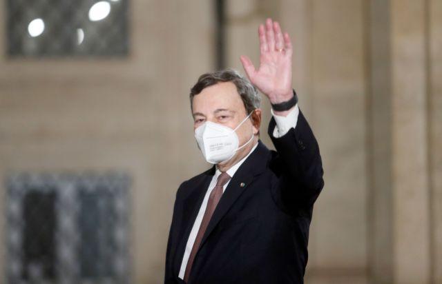 Ιταλία: Η κυβέρνηση Ντράγκι ενέκρινε 40 δισ. ευρώ για την τόνωση της οικονομίας | tovima.gr