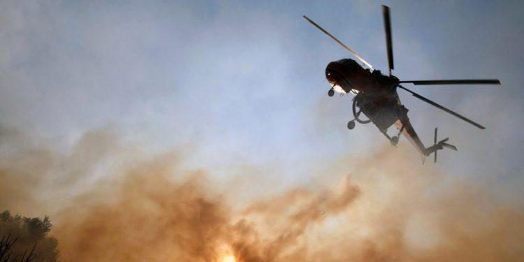 Φωτιά: Πύρινη κόλαση στην Κορινθία – Κάηκαν σπίτια – 20 εναέρια στη μάχη με τις φλόγες που κινούνται προς Αλεποχώρι | tovima.gr