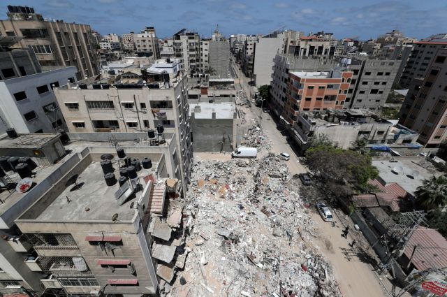 BBC: Κοντά σε εκεχειρία Ισραήλ – Χαμάς | tovima.gr