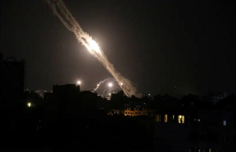 Μεσανατολικό: Η Γαλλία κατέθεσε σχέδιο απόφασης στο Συμβούλιο Ασφαλείας του ΟΗΕ – «Όχι» από τις ΗΠΑ | tovima.gr