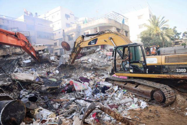 Ισραήλ: Το συμβούλιο ασφαλείας καλείται να ψηφίσει πρόταση για μονομερή εκεχειρία στη Γάζα | tovima.gr