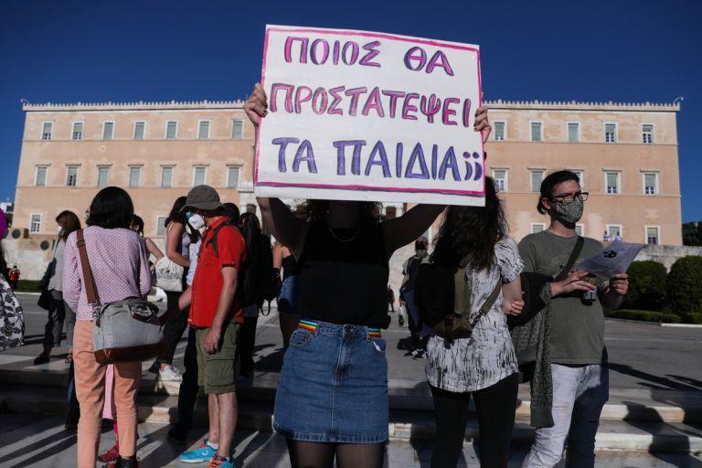 ΣΥΡΙΖΑ: Η κυβέρνηση απέκρυψε παρέμβαση ΟΗΕ για την συνεπιμέλεια   tovima.gr