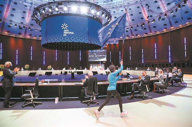 Η χώρα μας ως πρωταγωνίστρια στη χάραξη ευρωπαϊκής πολιτικής σε ορισμένους τομείς | tovima.gr
