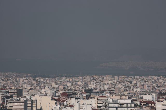 Αττική: Δέκα φορές πιο τοξική η ατμόσφαιρα μετά την πυρκαγιά – Πώς θα προστατευθούμε | tovima.gr