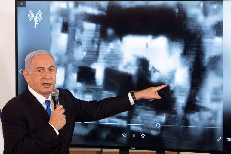 Νετανιάχου: «Εξαιρετική επιτυχία» η επιχείρηση στη Γάζα – «Εξοντώσαμε περισσότερους από 200 τρομοκράτες»   tovima.gr
